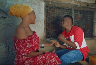 DOWNLOAD VIDEO |  Mbosso – Tamba mp4