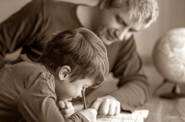 Kiat Bagi Orang Tua Siswa Dalam Pembelajaran Berbasis Proyek