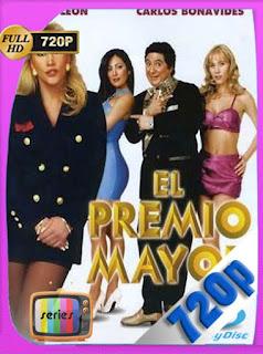 El Premio Mayor (1995) BM Temporada 1 [720p] Latino [GoogleDrive] PGD