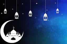 Kumpulan Kata Ucapan Selamat Hari Raya Idul Fitri 1439 H Penuh Makna