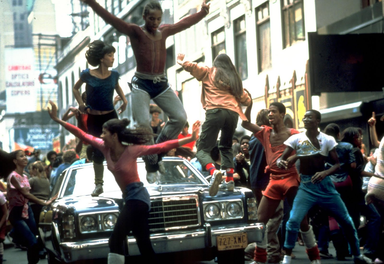 Greatest Movie Themes: FAME (FAME, 1980)