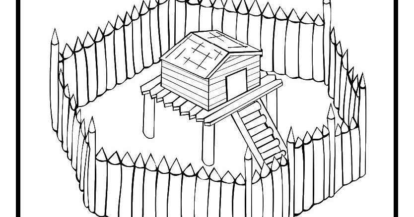 The Hermit Crabs Homeschool: Jamestown Lap Book