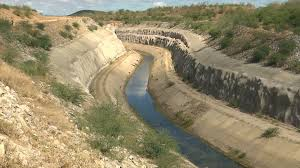 Canal da transposição está sem receber águas há quase 5 meses
