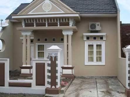 75 Desain Rumah Klasik Minimalis Modern Dan Menawan Desainrumahnya Com