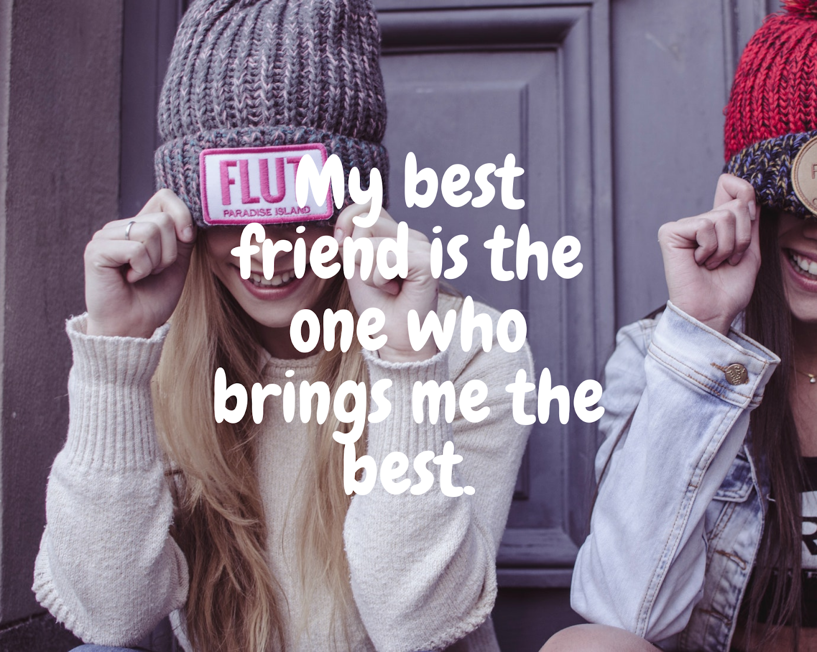 Quotes About Best Friends