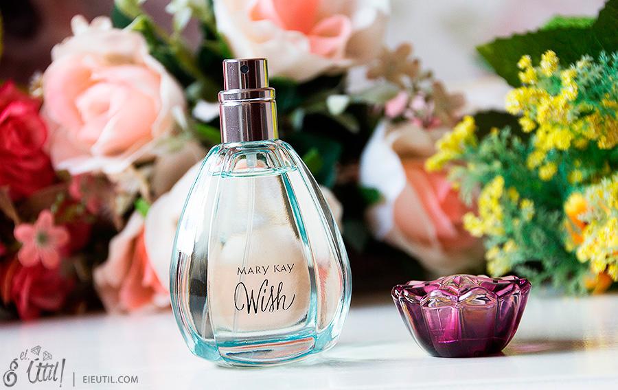 Deo Colônia Wish™ - Mary Kay