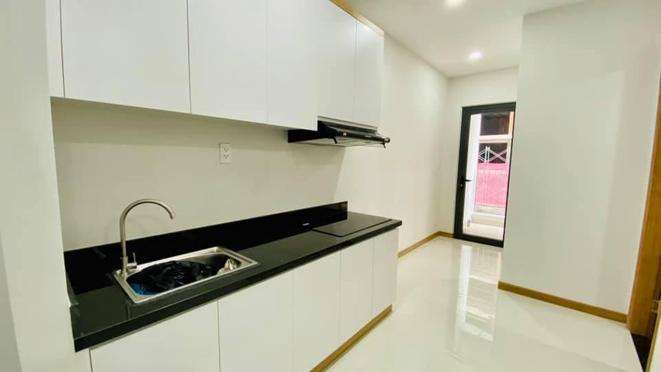 Bcons Suối Tiên 1PN phòng bếp