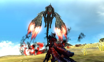 3DS] Monster Hunter XX - Double Cross (English Patched v4) Decrypted