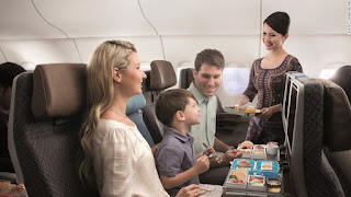 Air Travel Tips for Parents of Young Children