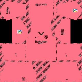 Fc Barcelona New Kits 2021 Dls 20 Logo
