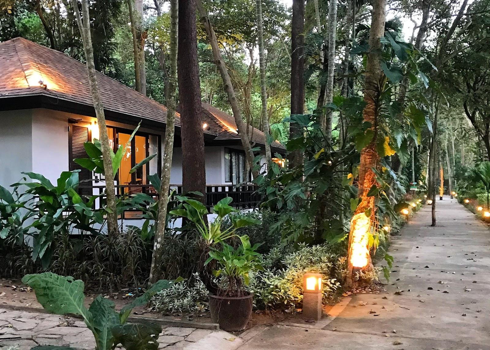 Mooban Talay Resort, wyspa Koh Samet (również Ko Samed)