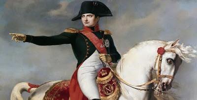 أقوال نابليون بونابرت