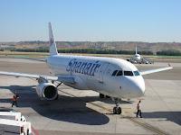 Airbus 320 -200, vuelta al mundo, round the world, La vuelta al mundo de Asun y Ricardo
