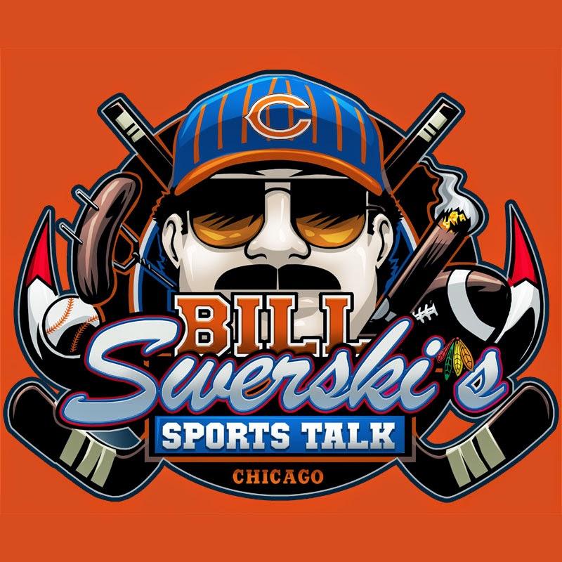 January 2015 ~ Bill Swerski's Sports Talk Chicago