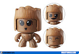 Groot Marvel Mighty Muggs Wave 1