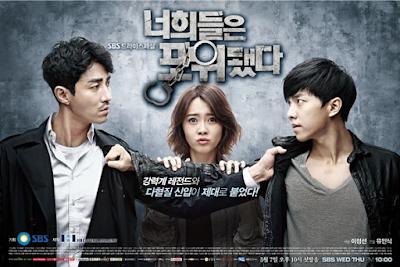 Daftar Drama Korea Paling romantis Sepanjang Masa