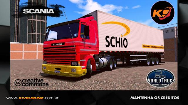 SCANIA 113 FRONTAL - SCHIO TRANSPORTES