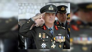 Στρατηγός Ζιαζιάς: Απρόβλεπτος ο Ερντογάν, αλλά πανέτοιμες οι Ένοπλες Δυνάμεις