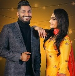 Latest punjabi song Koka sung by G Khan ft. Mehar Vaani and Music has given by Desi crew. Punjabi song  Koka song lyrics has written by Unique Bhullar and published byFresh Media Records.