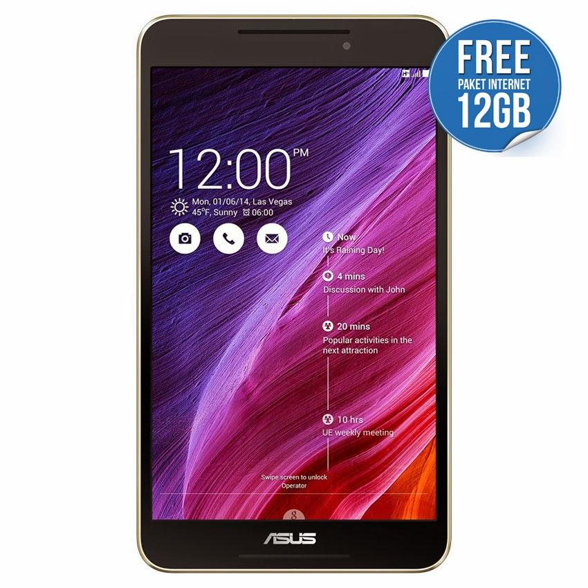 Asus, Asus Fonepad 8, harga Asus Fonepad 8, Spesifikasi Asus Fonepad 8, Beli Asus Fonepad 8