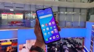 Vivo U20 Smartphone