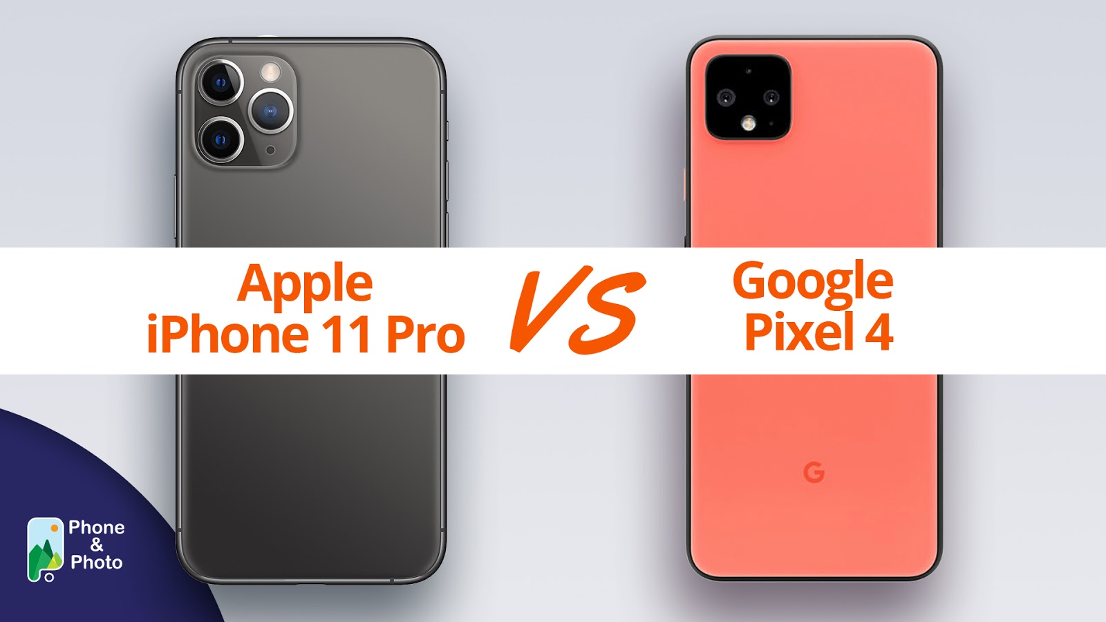 Camera Comparison: iPhone 11 Pro vs Google Pixel 4 (XL)