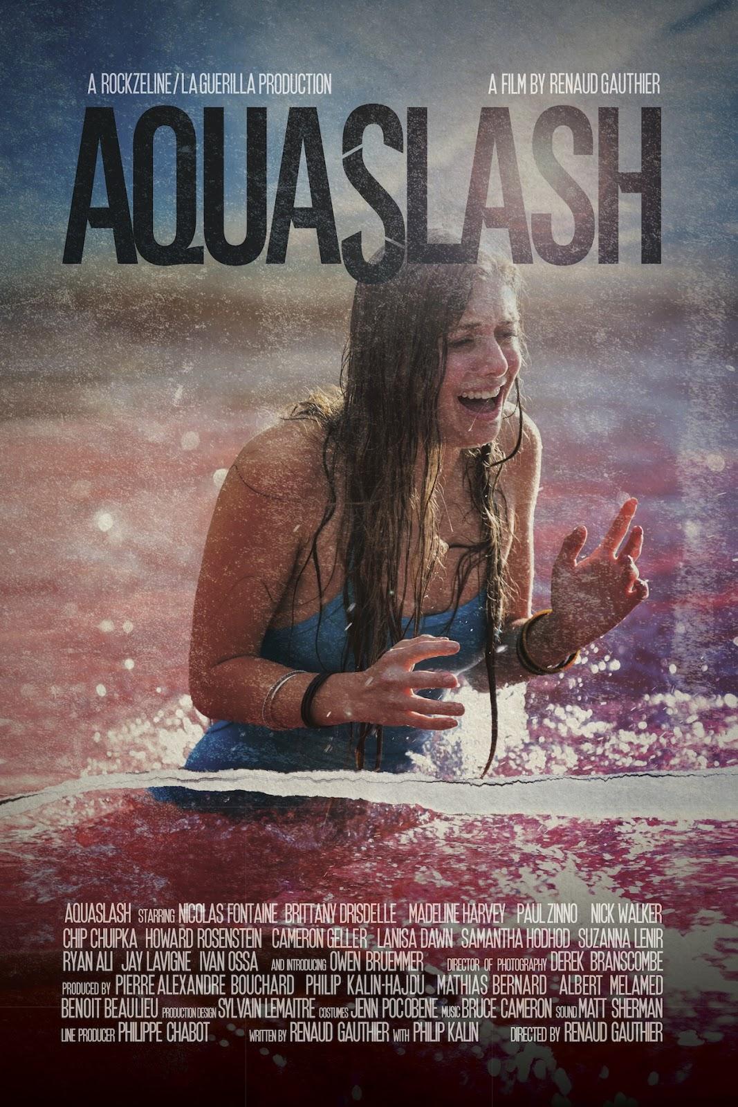 Aquaslash 2019 720p 600MB WEB-DL