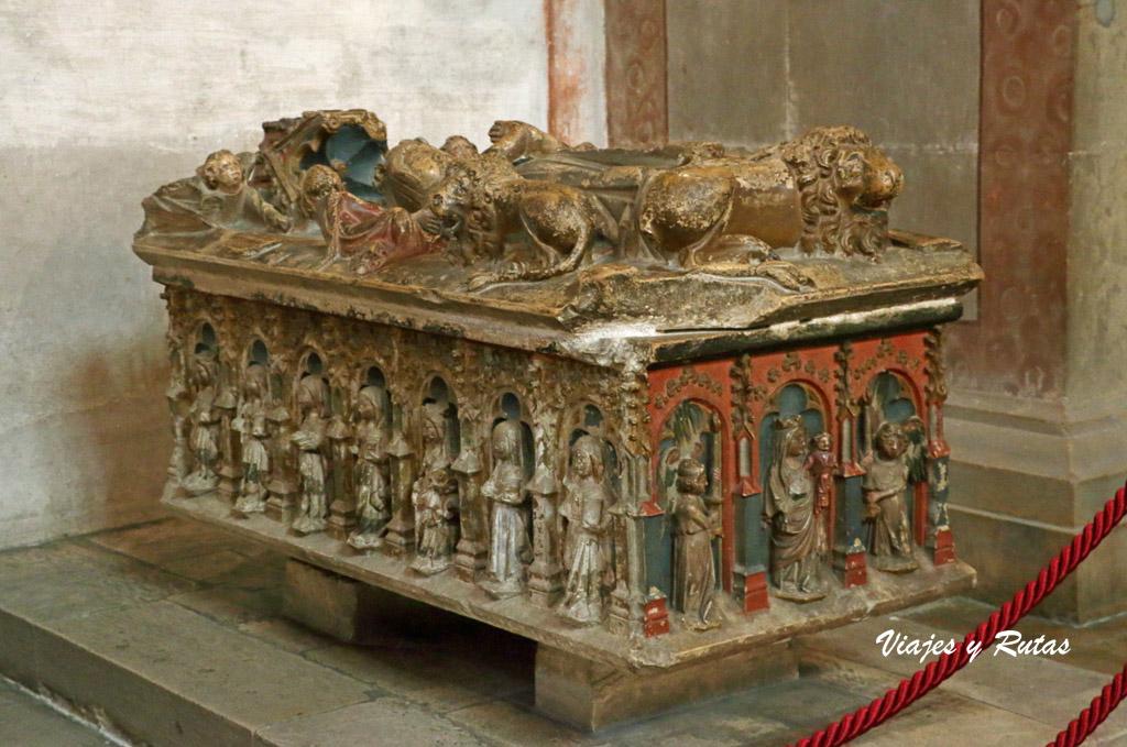 Monasterio de Santa Clara-a-Nova, Coimbra