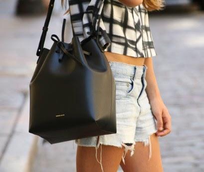 50db6bdf976 Mansur Gavriel's Bucket Bag: The Most Popular Handbag in the World?