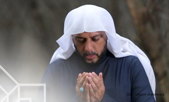 Innalillahi Wa Innailaihi Rojiuun, Syekh Ali Jaber Berpulang