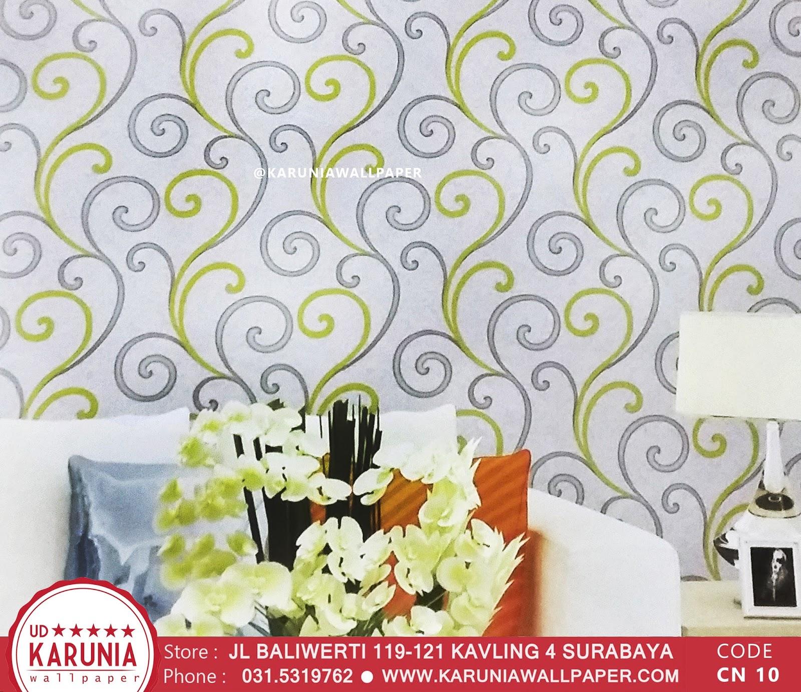 toko wallpaper KARUNIA