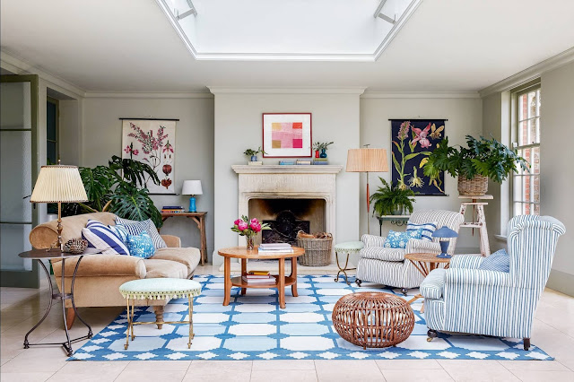large living room space ideas