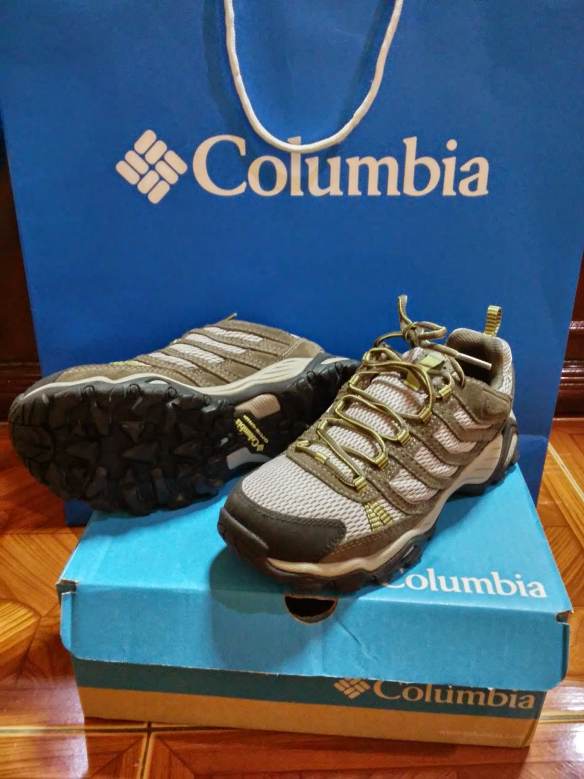 Columbia Helvatia Women's Shoes