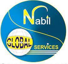 Recherche d'un INFOGRAPHE NABIL GLOBAL SERVICES SARL