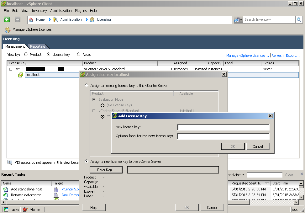 vmware esxi 5.1 free license key