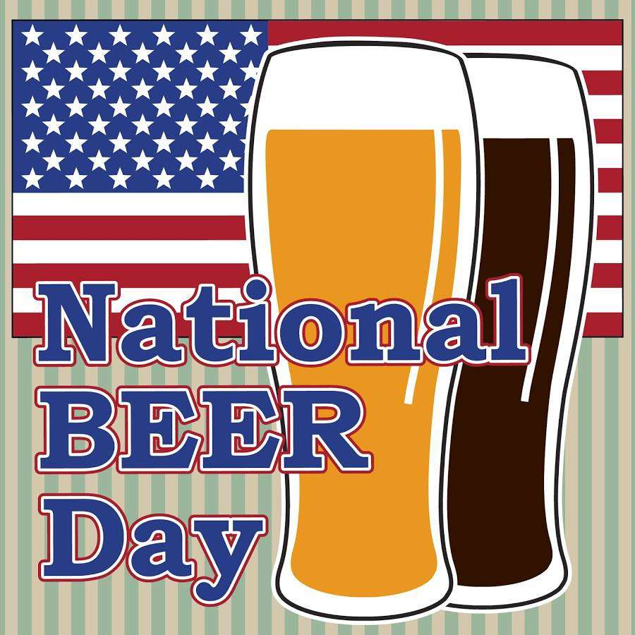 National Beer Day Wishes For Facebook