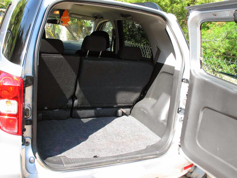 Daihatsu Terios 1.5 pic15