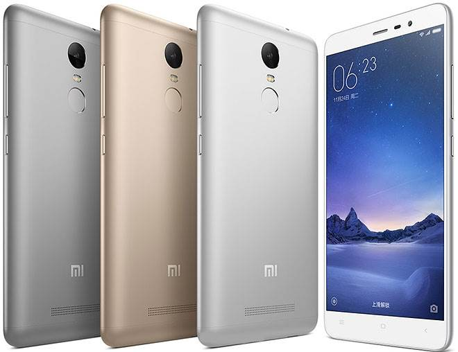Xiaomi Redmi Note 3 Specifications Price And Features: Xiaomi Redmi Note 3 Full Specifications