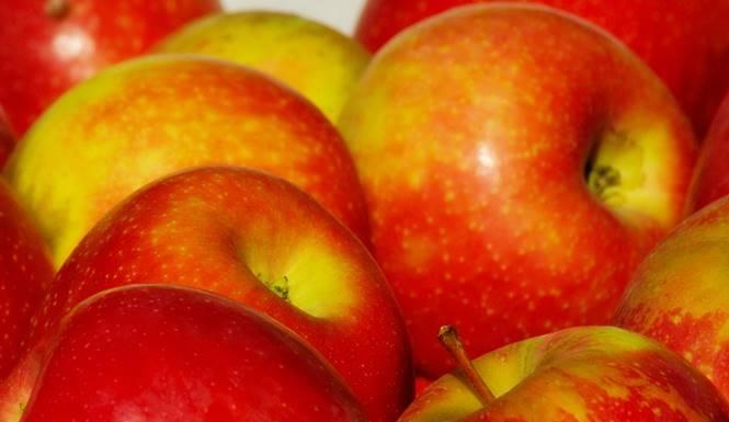 9 Manfaat Makan Apel Setiap Hari Untuk Kesehatan dan Kecantikan