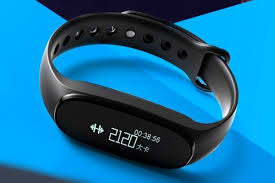 Techy Troops , Xiaomi band 3i specification