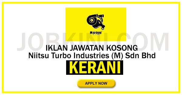 Niitsu Turbo Industiries Sdn Bhd