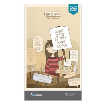 Đừng Cười Để Vừa Lòng Người ebook PDF-EPUB-AWZ3-PRC-MOBI