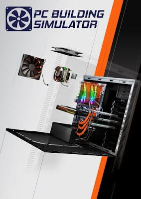Capa do PC Building Simulator
