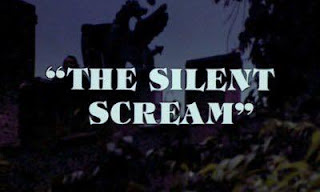 Wyrd Britain The Silent Scream from Hammer House of Horror starring Peter Cushing