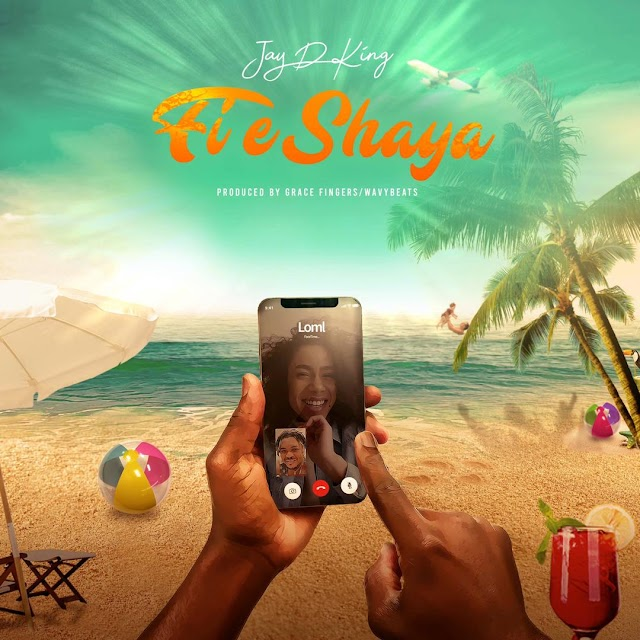 MUSIC: JayGuy - Fi e Shaya (Prod. WaveyBeat)