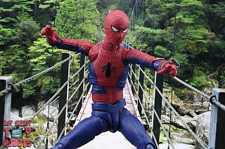 S.H. Figuarts Toei Spider-Man