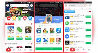 Download Aplikasi 9apps Versi Terbaru
