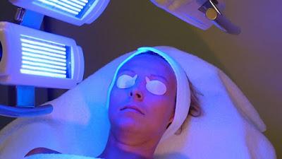Fototerapia el 50% de los pacientes logran mejorías