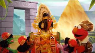 Sesame Street Elmo The Musical Volume 2 Learn and Imagine. Guacamole the Musical