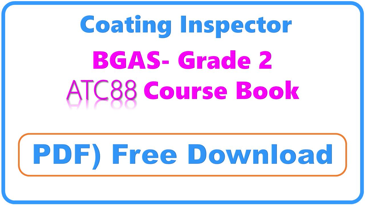 PDF) BGAS Grade 2 ATC88 Course Book